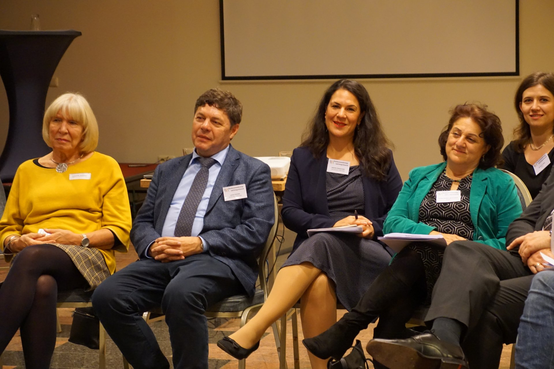 """BZI Fachtagung, 17. November 2018, in Berlin """"In Vielfalt leben: Vielfalt für die Demokratie mobilisieren"""""""