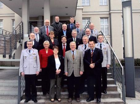 BAB wird in den Beirat für Fragen der Inneren Führung der Bundeswehr berufen