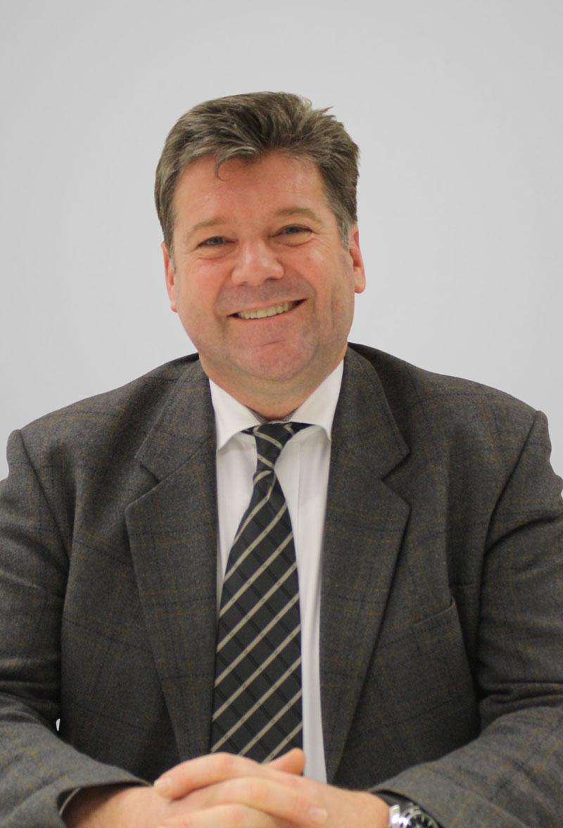 Werner Ruprecht
