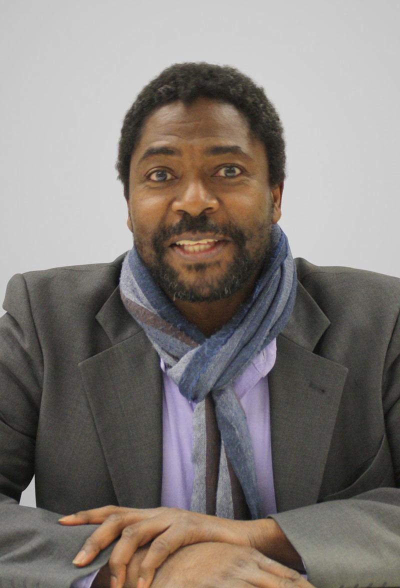 Hamidou Bouba