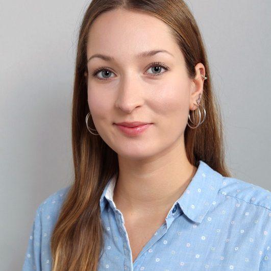 Johanna Klöden