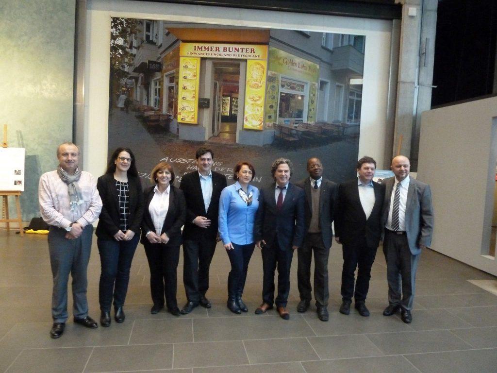 Fachtag in Bonn