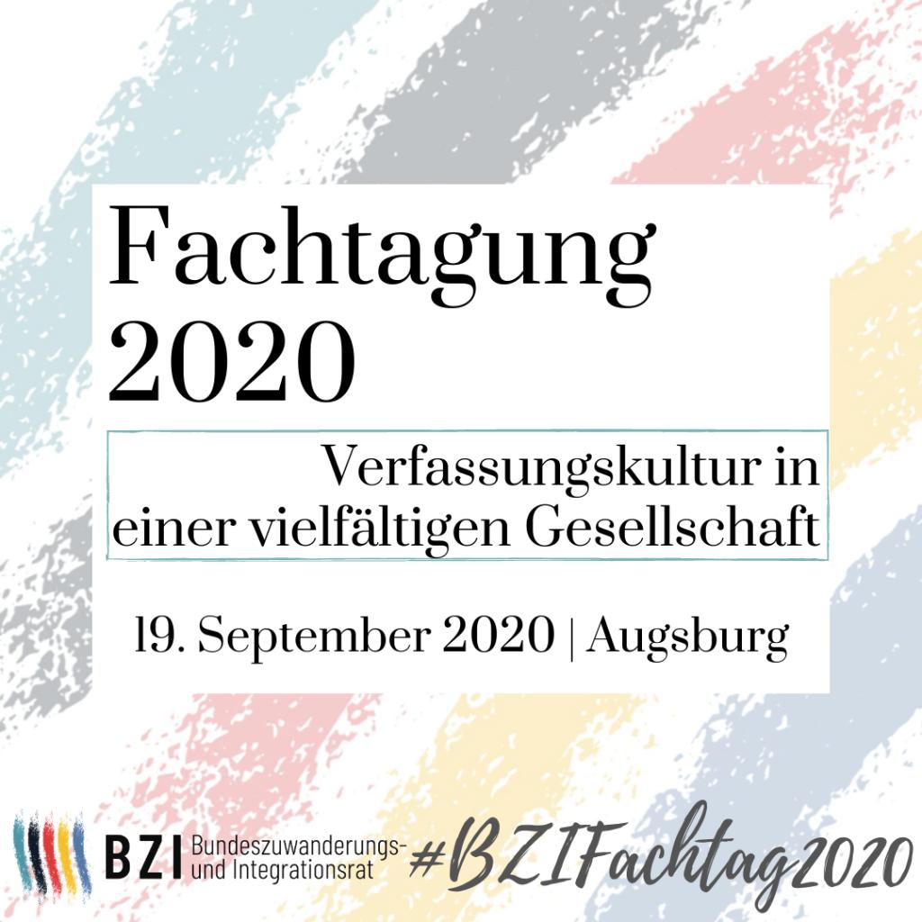 Fachtag 2020