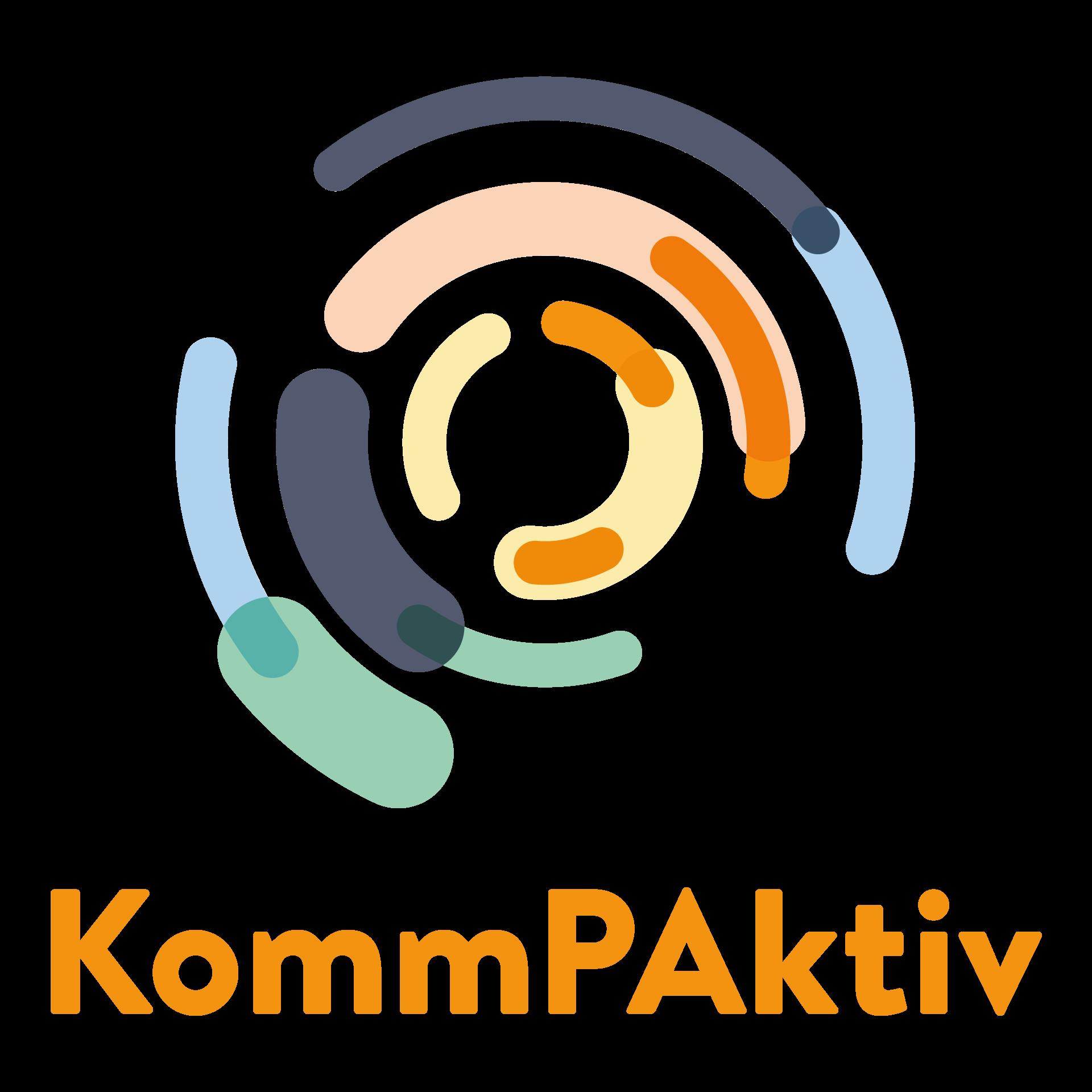 Logo KommPAktiv